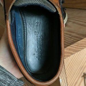 Dubarry of Ireland Shoes - Dubarry of Ireland Deck Shoes